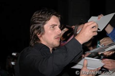 Christian Bale Rescue Dawn Premiere Toronto