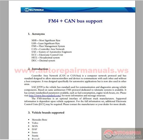 fm4 and can support auto repair manual forum heavy equipment forums repair