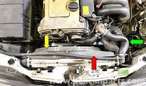 Pelican Technical Article - Mercedes-benz W124