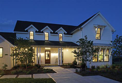 open floor plans ranch homes modern farmhouse curt hofer associates curt hofer