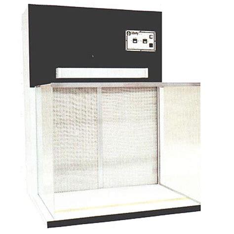 table top laminar flow hood item 4 503 36 60 horizontal table top 4003 series on