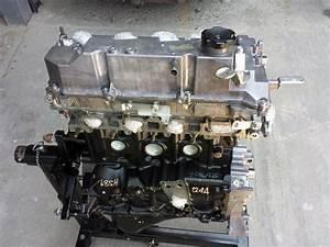 Ensamble De Motor C  Culata Mitsubishi L-200