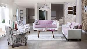 Step S Lux Set Bellona Furniture