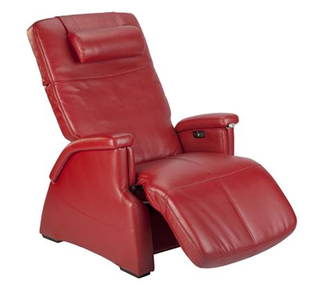 humantouch pc86 relaxation chair komoder