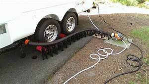 How To Hook Up Rv Sewer At Home  Quick And Effective Diy