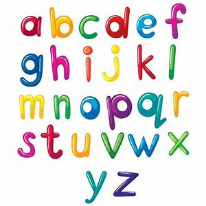 coloured alphabet design vector free download With photo alphabet letters download