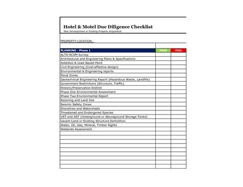 Hotel Maintenance Checklist Template by Electric Forklift Maintenance Schedule Maintenance