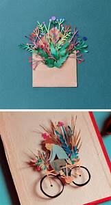 50, Easy, Paper, Cutting, Crafts, For, Beginners