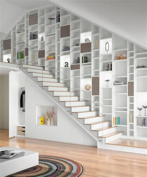 camber biblioth 232 que majestueuse d 233 co diverses en 2019 biblioth 232 que escalier biblioth 232 que