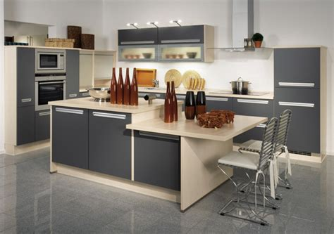 15 Unique And Modern Kitchen Island Designs  Home Design