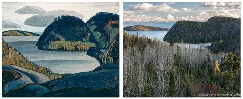 Group of Seven – Heritage Landscapes | The McGuffins