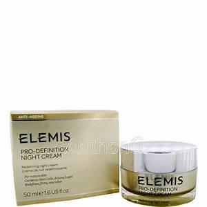 elemis neck cream