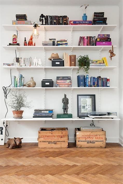 ideas  mantener tu casa en orden sistema de guias