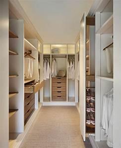 Luxus begehbarer Kleiderschrank 120 Modelle! Archzine net