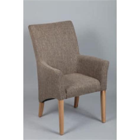 chaise accoudoir tissu fauteuil gris avec accoudoirs quot mati quot