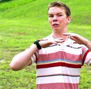 Will Poulter as Canny in 'We're The Millers'!   Spider ...