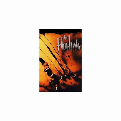 Howling Wallace Dee 27x40 Patrick Stone Poster