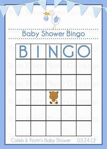 Baby shower bingo template free images for Free printable baby shower bingo template