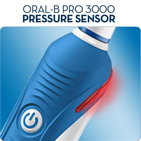 Amazon.com: Oral-B Pro 3000 Rechargeable Electric
