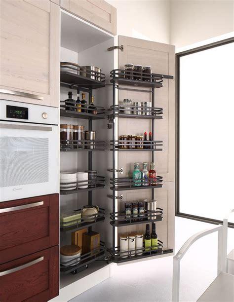 colonna dispensa cucina colonna dispensa cucina in una arrex www it installa
