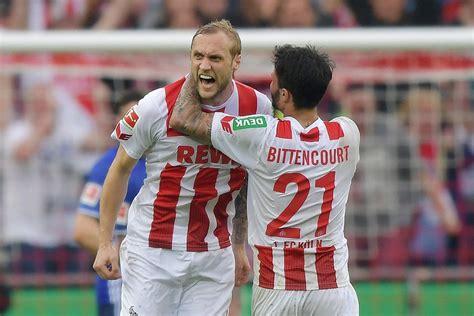 Der klub entstand am 13. FC Twente klopt aan bij 1. FC Köln voor ervaren vrije ...
