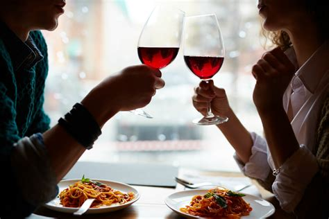 10 perfect date night recipes