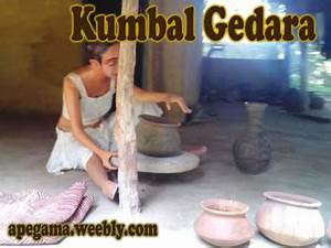 Kammal Gedara Authentic Sri Lankan VillageApe Gama