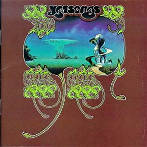 Kids Grass: Yes - Yessongs