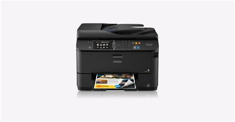 You can benefit from this printer to publish your files and pictures with its most excellent outcome. Epson Wf 3620 Software Download : Find Drivers - Find ...