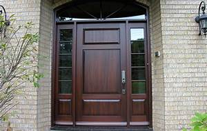Achievements wooden doors and windows nocra montreal for Porte et fenetre