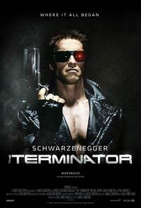 Original Terminator Gets Re-Release Run – ManlyMovie
