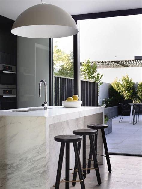 kitchens island miriam fanning of mim design on interiors and balancing