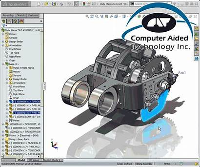Solidworks Assemblies Assembly Delete Selective Hear Selected