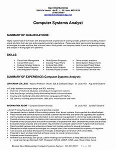 dave blankenship computer systems analyst long With a 1 hour resume services st louis mo