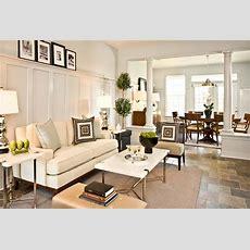 Model Home Interior Decorating  Marceladickcom