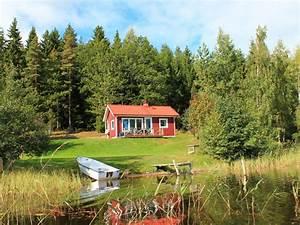 Haus In Schweden Am See Kaufen : ferienhaus direkt am see bunn in alleinlage schweden s dschweden sm land j nk ping gr nna ~ A.2002-acura-tl-radio.info Haus und Dekorationen