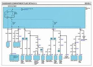 Hyundai Santa Fe Wiring Diagrams