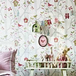 Fototapete Kinderzimmer Wald : fototapeten wald genie en sie die ruhe der natur ~ Watch28wear.com Haus und Dekorationen