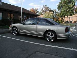 Phaktr 1996 Oldsmobile Cutlass Supreme Specs  Photos