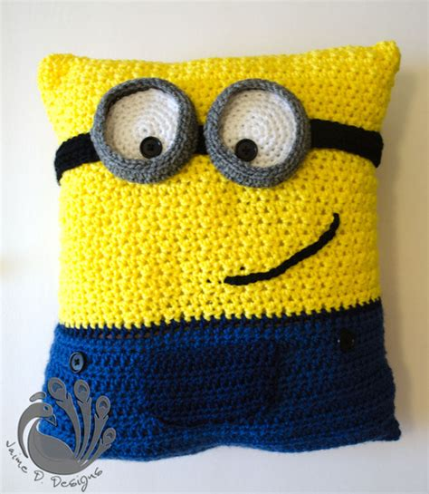 minion pillow pet minion pillow on storenvy