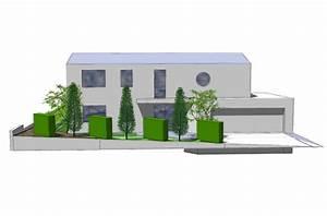 Moderner Garten Sichtschutz : heckenelemente als sichtschutz moderner sichtschutz im ~ Michelbontemps.com Haus und Dekorationen