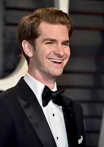 Andrew Garfield Photos Photos - 2017 Vanity Fair Oscar ...