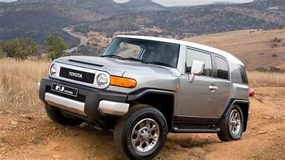 Fj Cruiser Toyota Wallpapers Popular Wallpapersafari