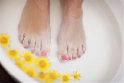 Pedicure Feet Pretty Diy Relaxing Stylecaster Ever