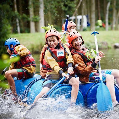 Family activities - 101 UK Holidays