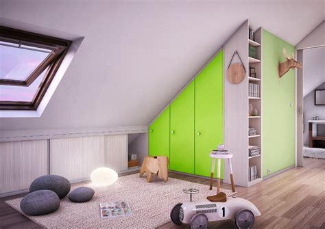 chambres combles chambres sous combles comment amnager une chambre sous
