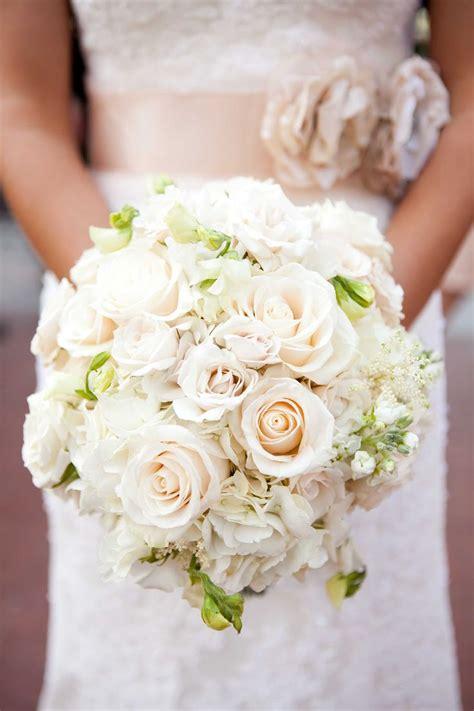 Best 25 White Bridal Bouquets Ideas On Pinterest
