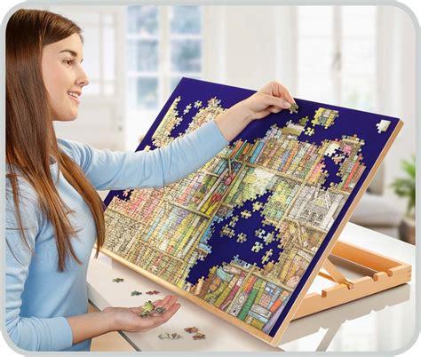 Wooden Puzzle Board Easel - Ravensburger - Toy Sense