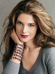 Ashley Greene images Photo of Ashley for 'Mark.' | Now in ...