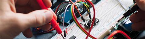 electronics engineering technology harper college